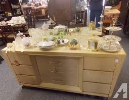 American Of Martinsville Bedroom Furniture Mahogany Bedroom Set 1950 S For Sale In Bayard Ohio