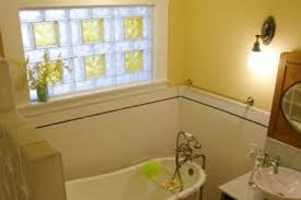 Bathroom Bay Window 1 Bathroom Bay Windows Decorative Decorative Windows For