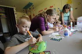 children s programs appalachian outreach