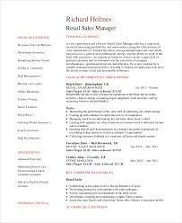 resume sles in word format sales manager resume template 7 free word pdf documents