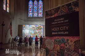 exhibits washington national cathedral