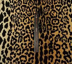 Ballard Design Coupons Ballard Designs Serengeti Camel Leopard Velvet Jamil Natural