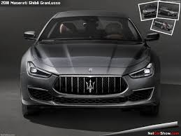 maserati front car pictures hd granlusso show front 2018 maserati ghibli 2018