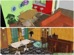 how to design a room with pictures wikihow