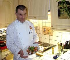 chef de cuisine à domicile témoignages et presse on parle du chef emmanuel sofonéa un