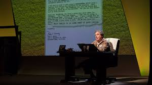 How To Fire Your Attorney Letter by What Would A Theater Critic Write To The Creator Of U0027letters From