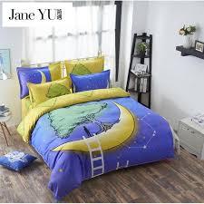 online get cheap cotton kids bed set aliexpress com alibaba group