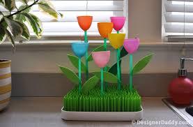 mother u0027s day crafts eggceptionally easy tulip garden designer