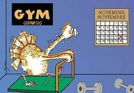 no fasting before thanksgiving dinner