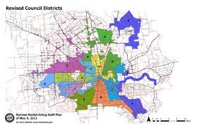 Austin Zoning Map by District C Burn Down Blog