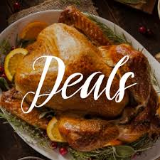 thanksgiving recipes planning ideas from kroger 94 7 wcsx