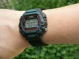 Jam Tangan Casio Dw 290 jual original 100 jam tangan casio dw 290 1 lapak jam murah