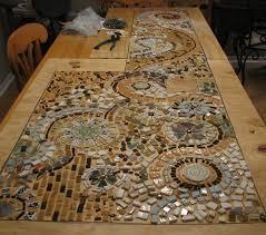 Best  Mosaic Backsplash Ideas On Pinterest Mosaic Tile Art - Tile mosaic backsplash