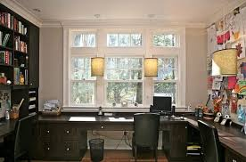 2 Person Desk Ideas Home Office For 2 16 Home Office Desk Ideas For Two Home Office
