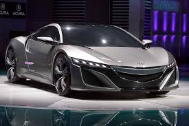 concept cars 2014 concept cars of the year 2014
