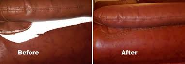 Leather Sofa Refinishing Leather Sofa Repair Color Restoration Dye Refinish Leather Sofa