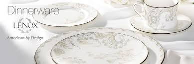 lenox dinnerware collection classics