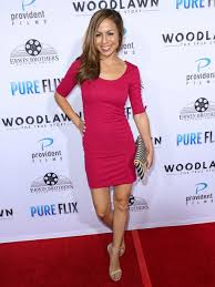 who is anjelah johnson married manwell reyes in 2011 is she