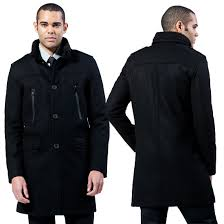 black rivet men u0027s coats