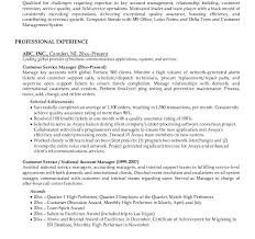 Call Center Sample Resume by Gorgeous Customer Service Sample Resume 15 For Call Center Best