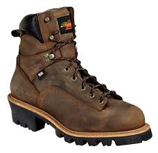 slip on motorcycle boots 6 work boots to comfort your feet in the toughest conditions