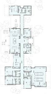 Ranch Style Floor Plans With Walkout Basement 28 Unique Ranch Style House Plans Tradit Hahnow