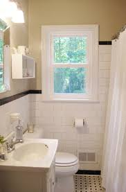 Small Shower Curtain Rod Add Height And Drama To Your Bathroom Makeover By Raising Your