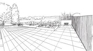 garden design tips how to visualise your design
