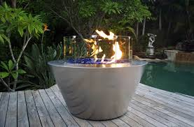 Stainless Steel Firepit Stainless Steel Pit Southern Stainless