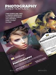 33 best photography flyer templates psd download