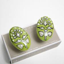 Where Can I Buy Kitchen Cabinets Cheap by Discount Kitchen Cabinet Knobs Lime Flower Round Handle Set Of 2