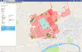 Property Value Map Nimbus Maps Products Nimbus Maps