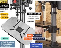 best drill press table what s the best drill press read our reviews chainsaw journal