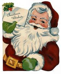 293 best vintage christmas cards and pics images on pinterest