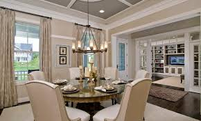 Model Home Interiors Images Single Family Homes Model Home - Decorated model homes