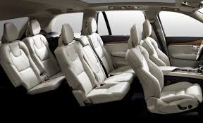 bmw x5 third row seating 10 things you need to about the 2016 volvo xc90 feature