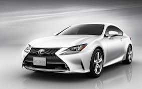 2017 lexus rc 200t lexus rc 200t revealed in japan comes with new 2 liter turbo