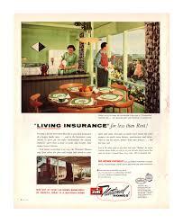 1955 national homes vintage ad 1950 u0027s home 1950 u0027s