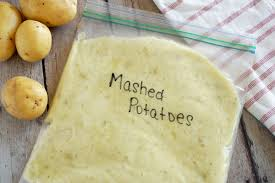 the best make ahead freezer mashed potatoes recipe