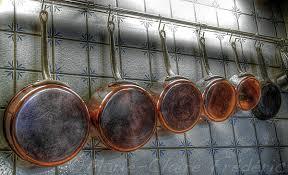 quelles sont les meilleures poeles pour cuisiner des poêles des casseroles et de la peur du miel et du sel