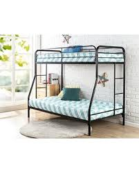 Bunk Bed Cots New Savings On Zinus Lock Metal Bunk Bed Narrow Cot