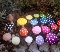 best 25 garden mushrooms ideas on pinterest yard decorations