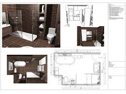 cad bathroom design interior home design ideas