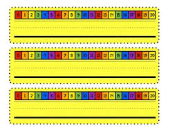 Desk Name Tags by Free Rainbow Name Tags For Desk Printable By Mrs Lovelace Tpt