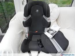 sieges auto enfants siege auto enfant bmw avec base isofix a vendre 2ememain be