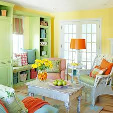 Colorful Living Room Design Ideas Colorful Living Rooms - Bright colors living room