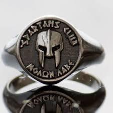 custom initial rings monogram rings and initial rings custommade