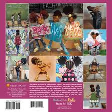 shades of color kids by frank morrison 2017 african american