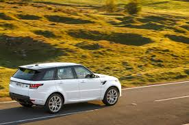 range rover sport white 2017 more than 65 000 range rover suvs recalled for faulty door latches