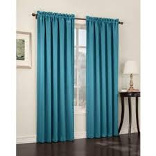 Teal Curtain Curtains Drapes For Less Overstock
